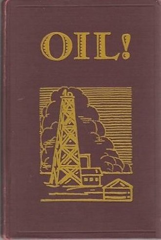 Oil! - First edition