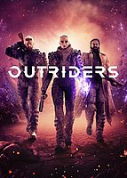 Picture of a game: Outriders