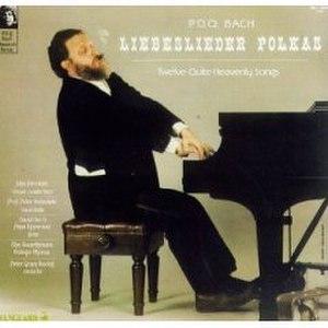 Liebeslieder Polkas - Image: PDQ Bach Liebslieder Polkas