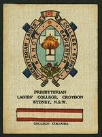 Presbyterian Ladies' College, Sydney - Wikipedia