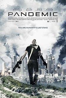 Pandemic full movie watch online free (2016)