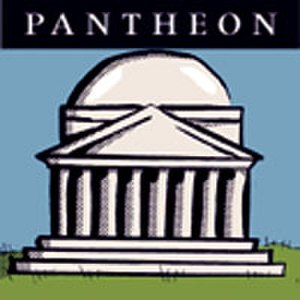 Pantheon Books - Image: Pantheon logo