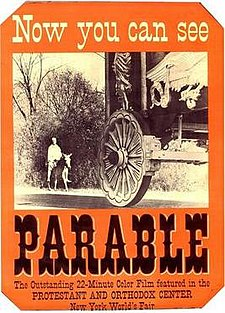 Parable 1964 film poster.jpg