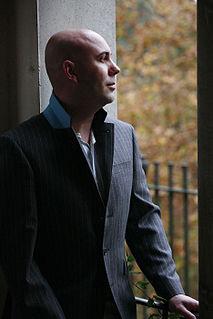 Patrick Nunn British composer