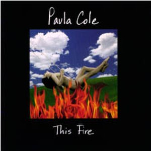 This Fire (album) - Image: Paula Cole This Fire