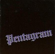Relentless Pentagram Album Wikipedia