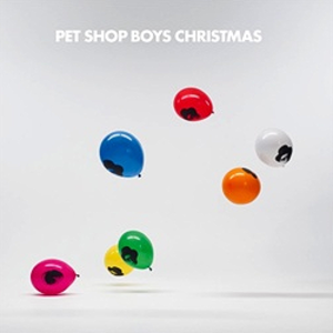 Christmas (Pet Shop Boys EP) - Image: Pet Shop Boys Christmas
