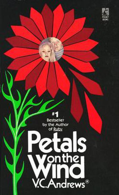 Picture of a book: Petals On The Wind