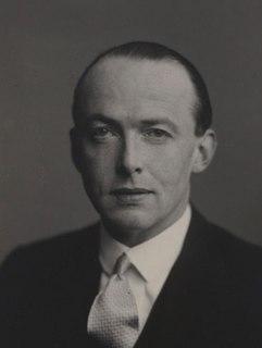 Peter Thorneycroft