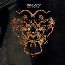 "Pink Floyd - ""Keep Talking"" (Promotional single).jpg"