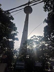 Pitampura Tv Tower Wikipedia