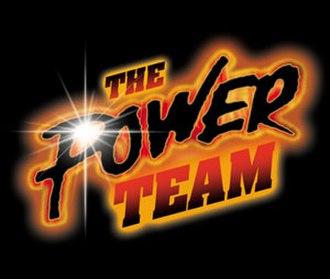 Power Team - Image: Power Team