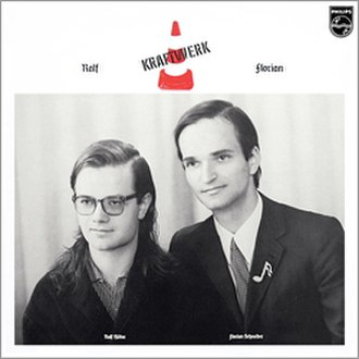 Ralf und Florian - Image: RF D front