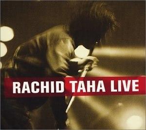 Rachid Taha Live - Image: Rachid Taha Live