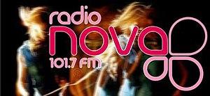 Radio Nova (Sofia) - Image: Radio nova sofia bulgaria