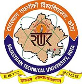 Rajasthan Technical University logo.jpg