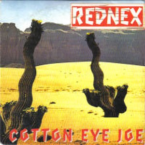 Cotton Eye Joe (Rednex song)
