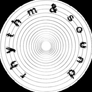 Rhythm & Sound - Image: Rhyth&sound