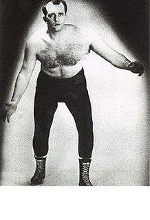 Ron Wright (wrestler)