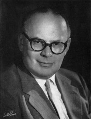 Rudolf Wittkower - Rudolf Wittkower, 1967
