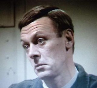 Russell Hunter Scottish actor