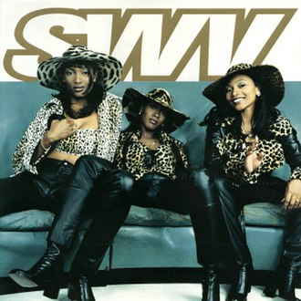 Release Some Tension - Image: SWV Release Some Tension