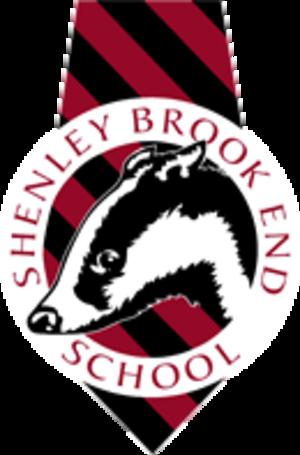 Shenley Brook End School - SBE School