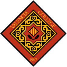 Seal of Valencia College.svg