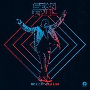 No Lie (Sean Paul song) - Image: Sean Paul ft Dua Lipa No lie