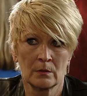 Shirley Carter - Image: Shirley Carter