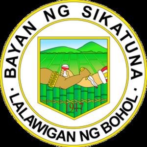 Sikatuna, Bohol - Image: Sikatuna Bohol