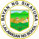 Official seal of Sikatuna