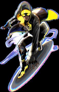 Static (DC Comics) DC Comics character