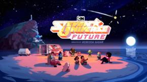 Steven Universe Future Wikipedia