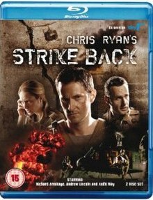 Chris Ryan S Strike Back Wikipedia