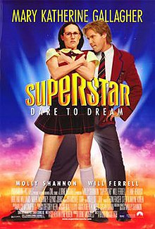 Superstar (1999 film) - Wikipedia