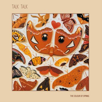 The Colour of Spring - Image: Talk Talk The Colour of Spring