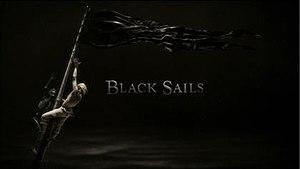 Black Sails (TV series) - Image: Teaser Poster for Black Sails