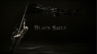 Black Sails (TV series) - Image: Teaser Poster for Black Sails