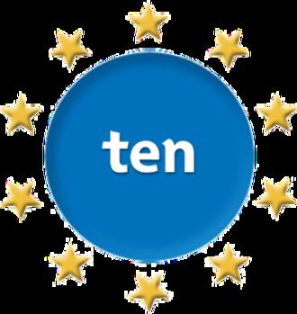 Ten Broadcasting - Image: Ten Broadcasting