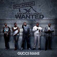 c1173c23ca04 The Appeal  Georgia s Most Wanted - Wikipedia