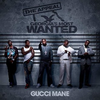 The Appeal: Georgia's Most Wanted - Image: The Appeal