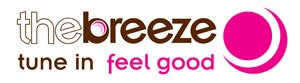 The Breeze (radio network) - Image: The Breeze logo