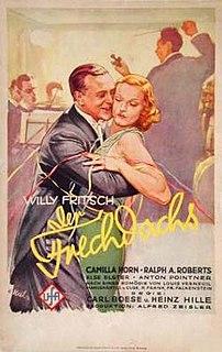 <i>The Cheeky Devil</i> 1932 film