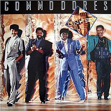 United (Commodores album)
