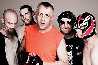 Dwarves (band) band