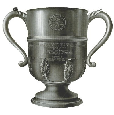 The Knox Trophy