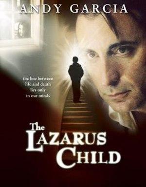 The Lazarus Child - Image: The Lazarus Child