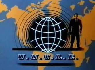 The Man from U.N.C.L.E. - Image: The Man from U.N.C.L.E