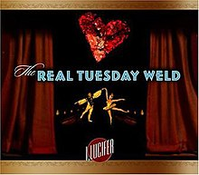 I Lucifer Real Tuesday Weld Album Wikipedia